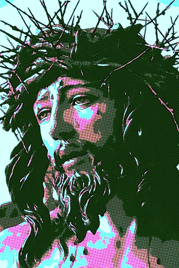 JEsus The 1 by Jayime Jean