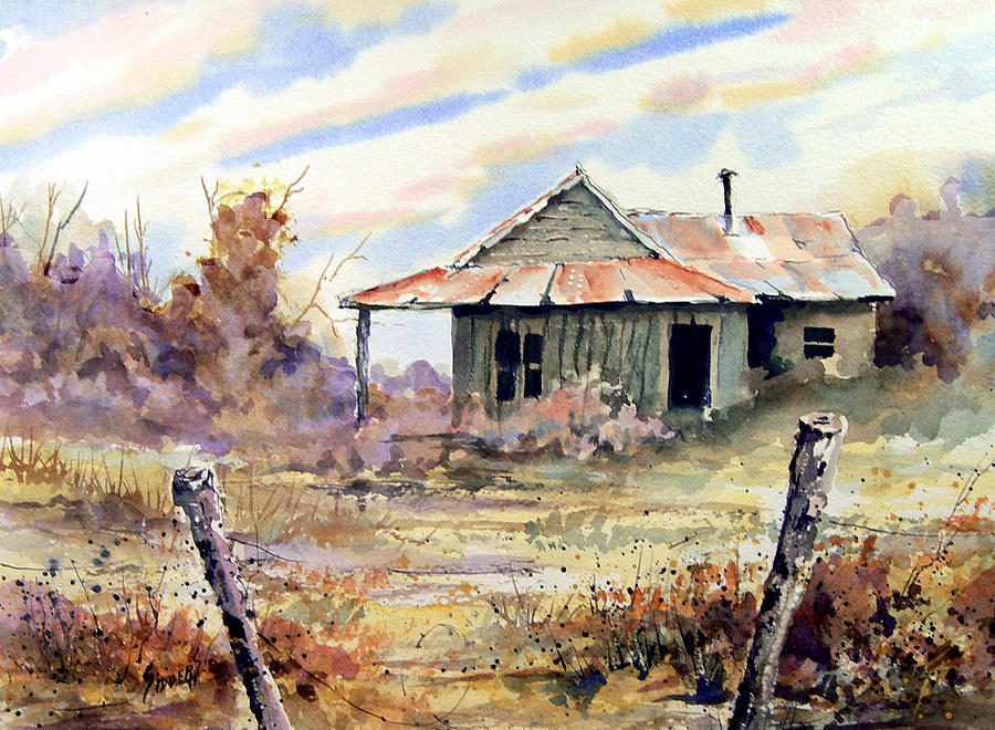 Joe's Place 3  by Sam Sidders