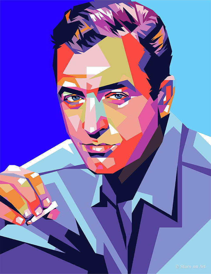 John Payne Digital Art