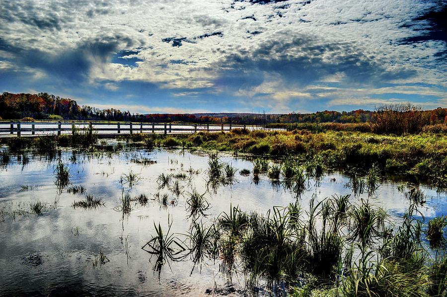 Jordan River DSC_0565 by Michael Thomas