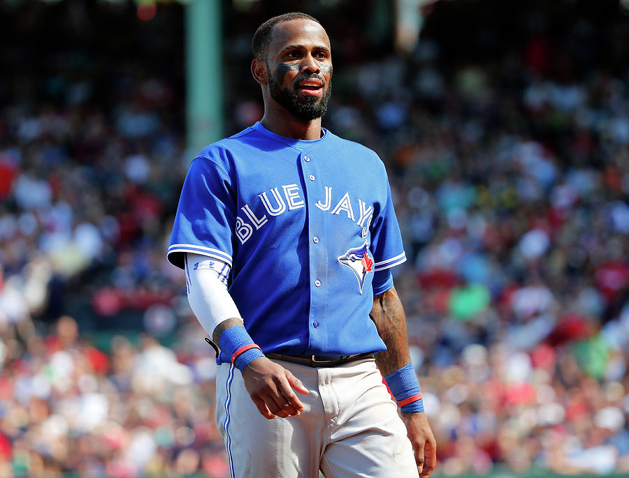 Jose Reyes Photograph by Winslow Townson