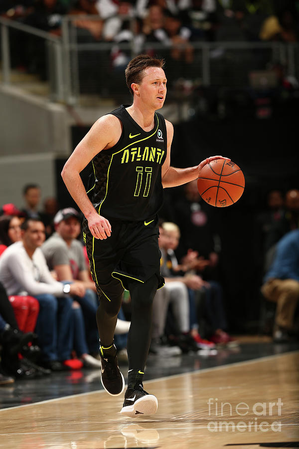 Josh Magette Photograph by Kevin Liles