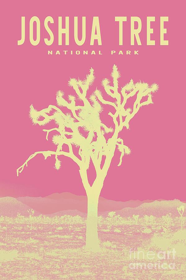 Joshua Tree National Park Poster Photograph