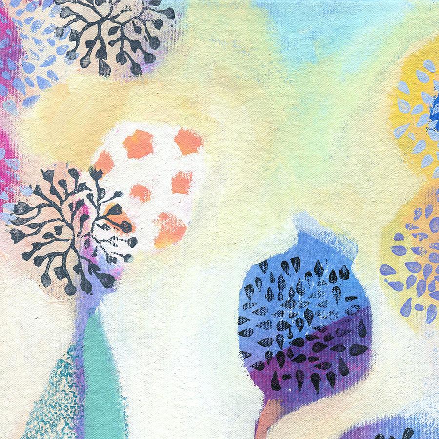 Joy Part 4 Painting