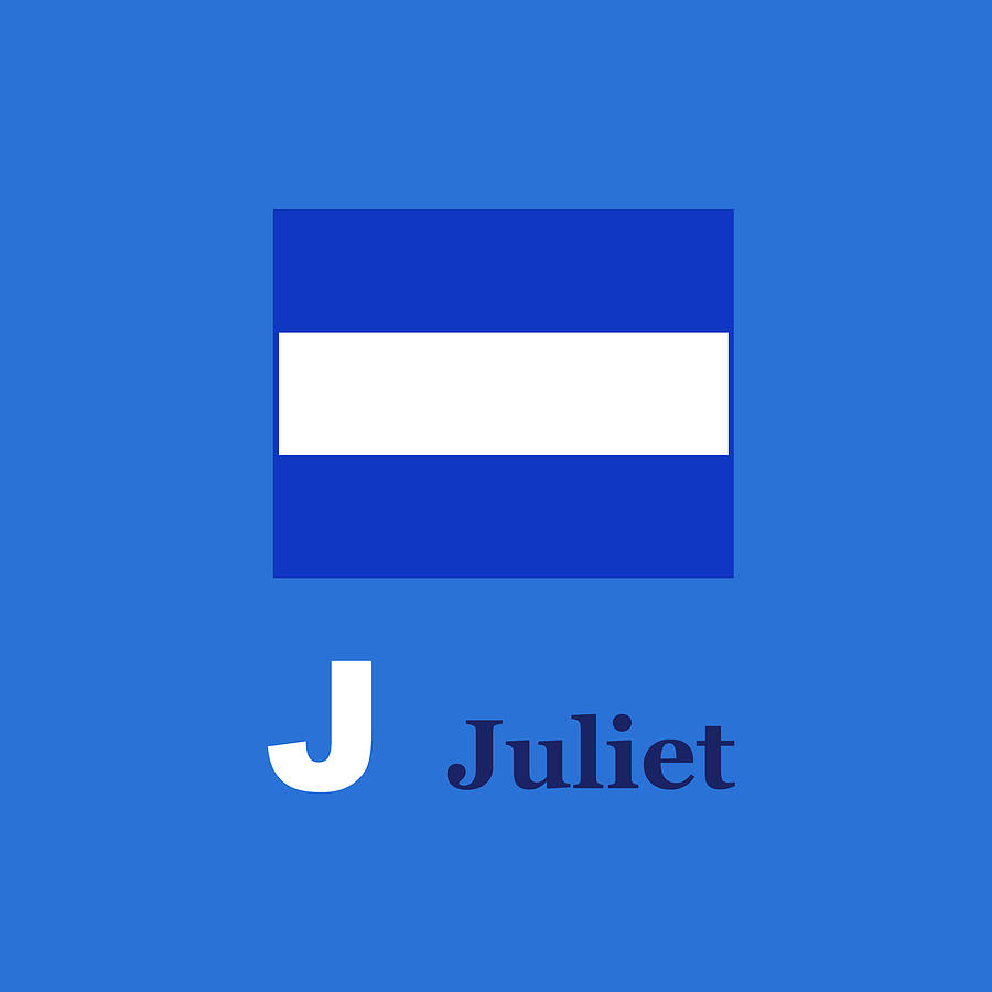Juliet Digital Art