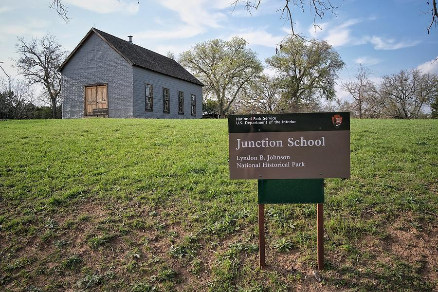 Junction School Photograph