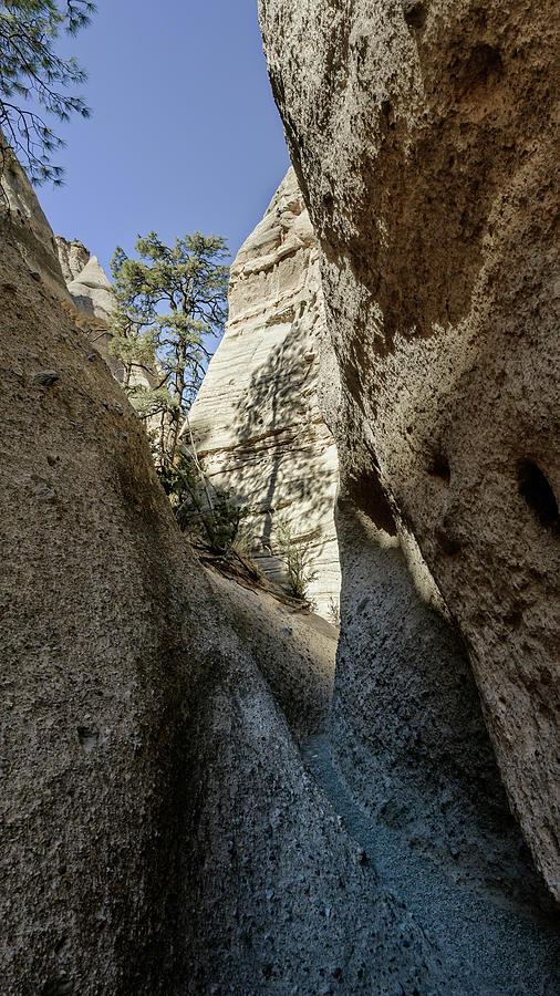 Kasha-katuwe Tent Rocks National Monument New Mexico Usa IIi Photograph