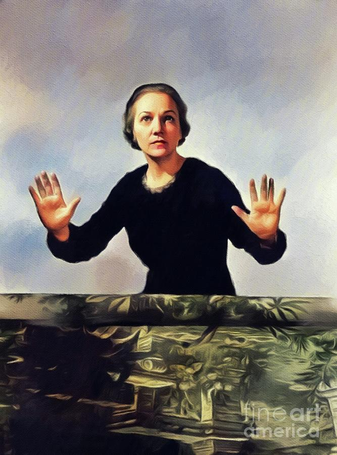Katherine Anne Porter, Literary Legend by John Springfield