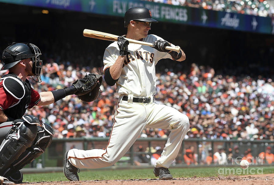 Kelby Tomlinson Photograph by Thearon W. Henderson