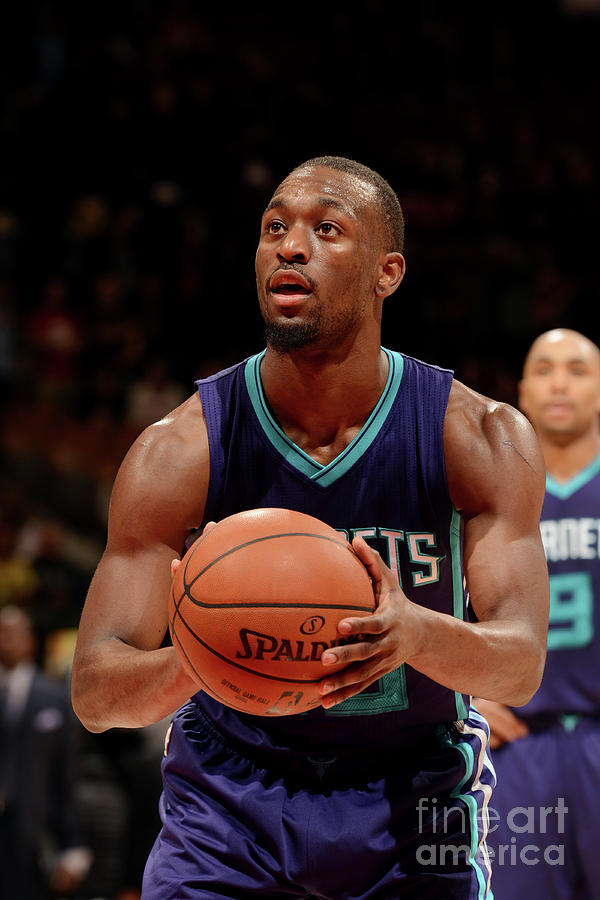 Kemba Walker Photograph by Ron Turenne