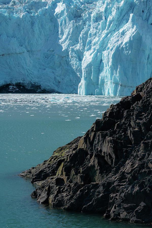 Kenai fjords by Asif Islam