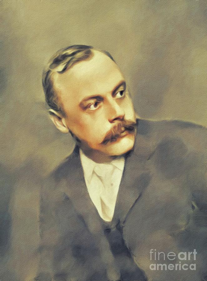 Kenneth Graham, Literary Legend by John Springfield