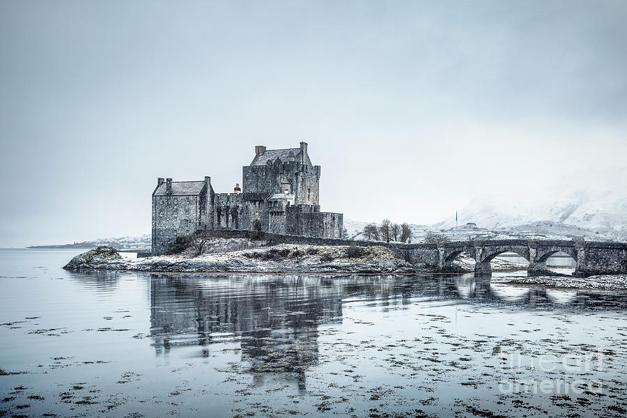 Kingdom Of Exile Photograph