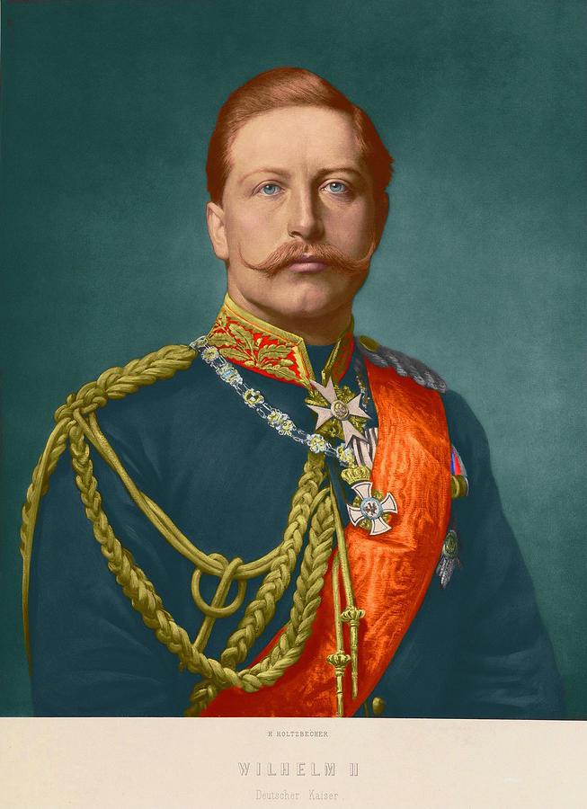 King Of Prussia Digital Art