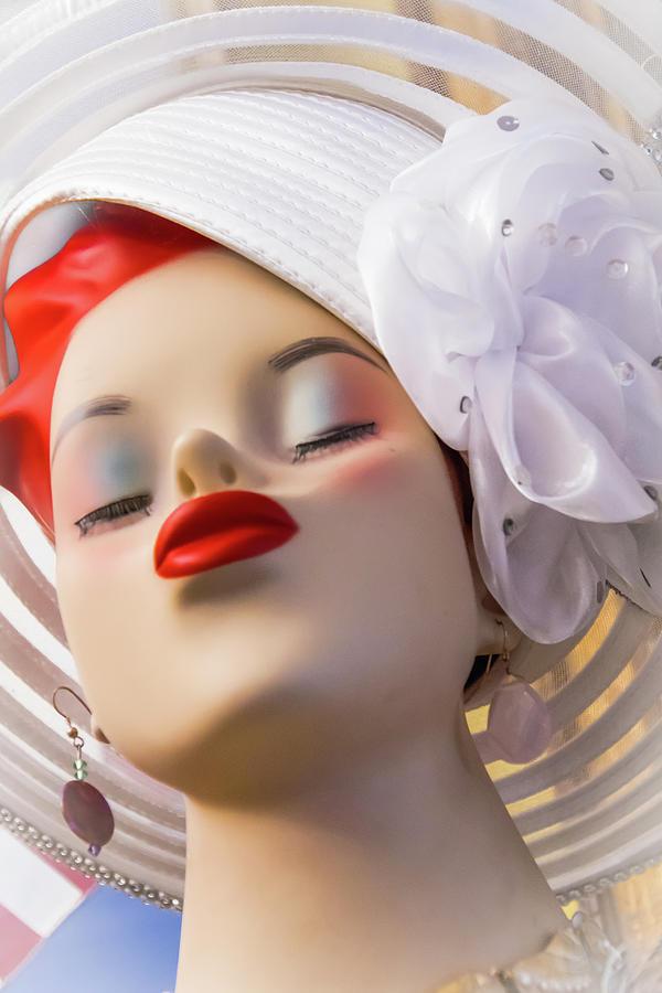 Kiss me by Stewart Helberg