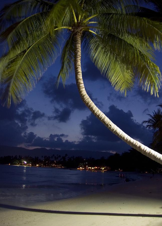 3scape Photograph - Koh Samui Beach by Adam Romanowicz