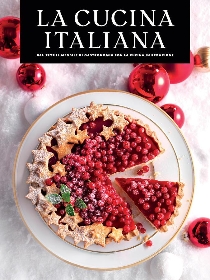 La Cucina Italiana December 2019 A By Riccardo Lettieri