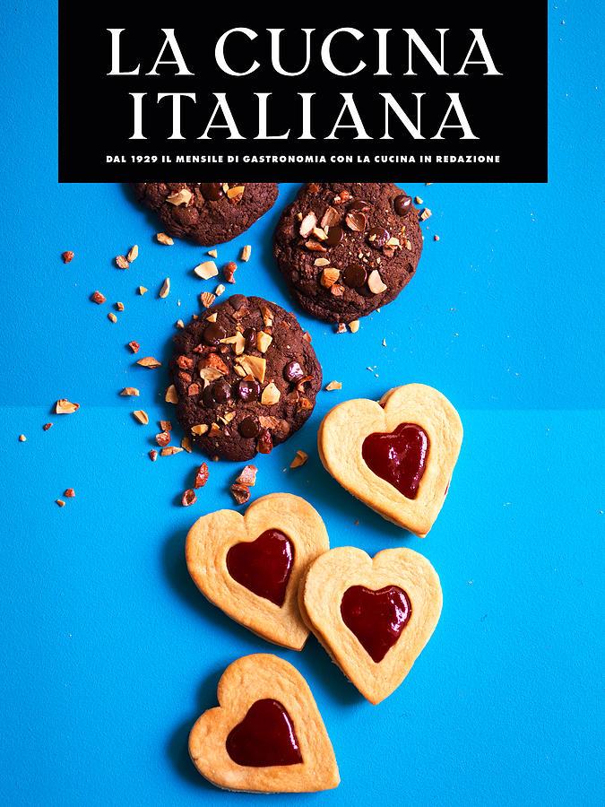 La Cucina Italiana - January 2020 Photograph by Riccardo Lettieri