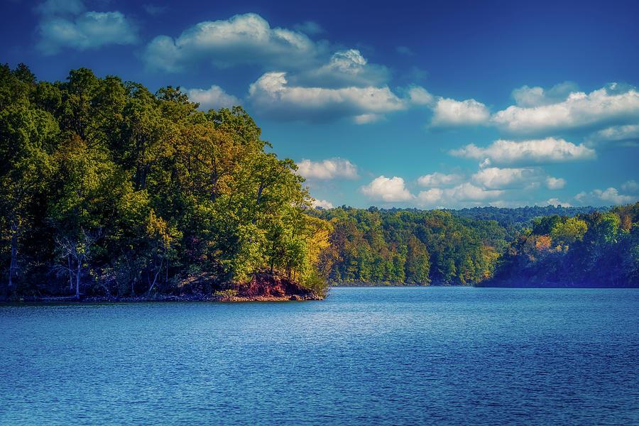 Lake Dreams by Allin Sorenson