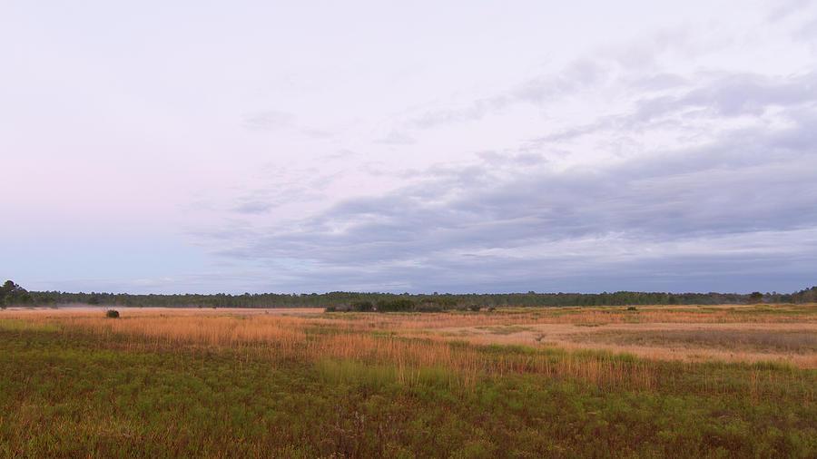 Lake Johnson Photograph