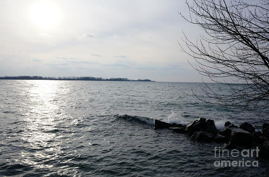 Lake Ontario Photograph