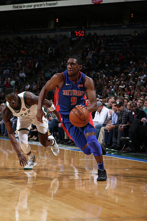 Langston Galloway Photograph by Gary Dineen