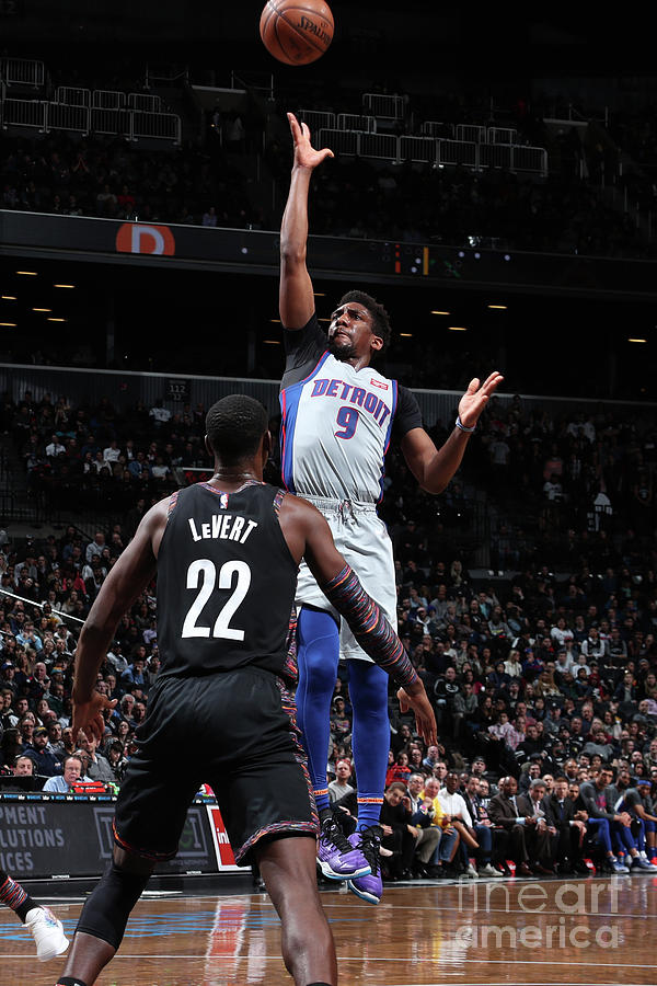 Langston Galloway Photograph by Nathaniel S. Butler