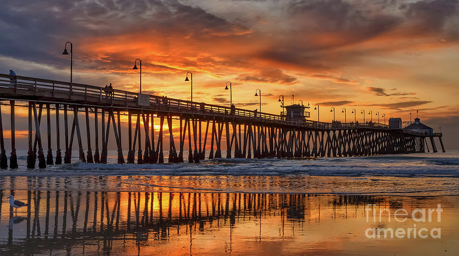 Last Monday Sunset of 2019 by Sam Antonio Photography