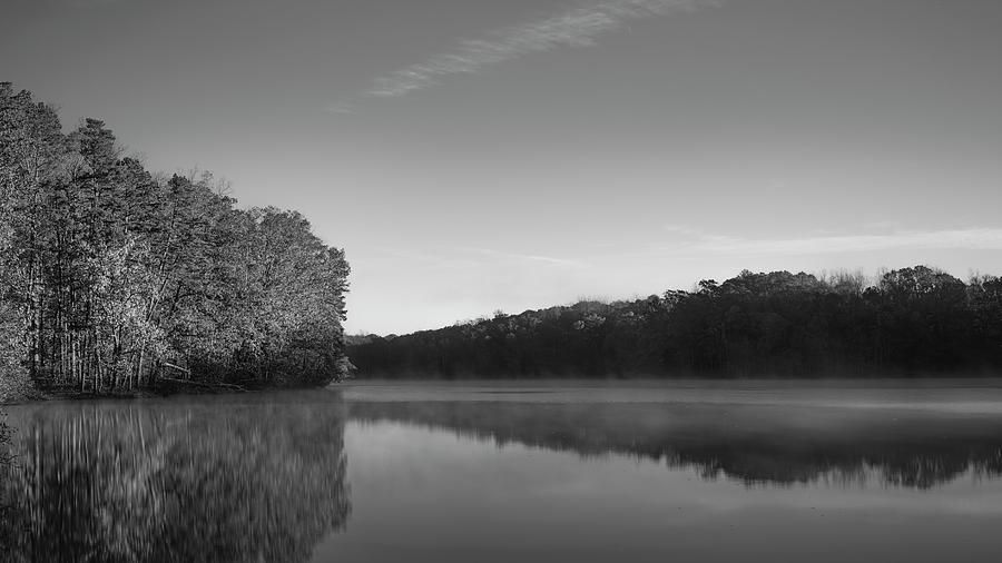 Late Fall by Patrick M Lynch