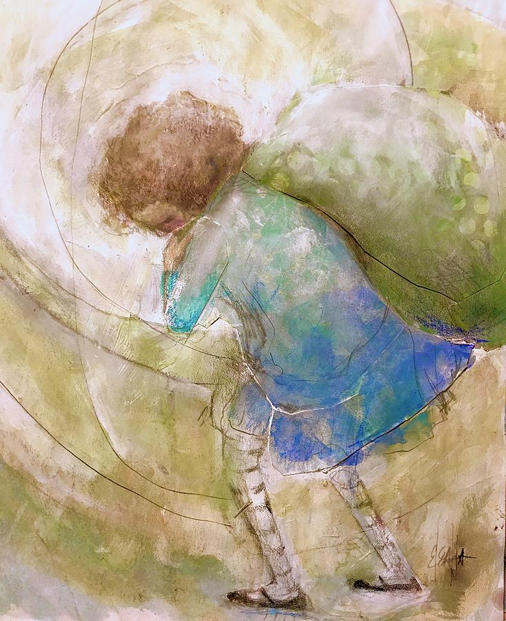Lay Down Your Burdens by Eleatta Diver