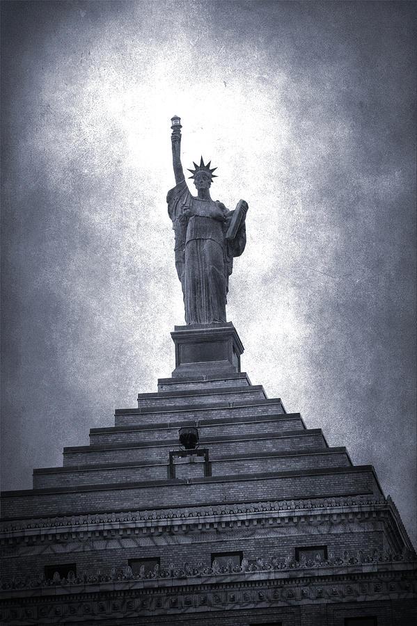 Liberty Building Photograph