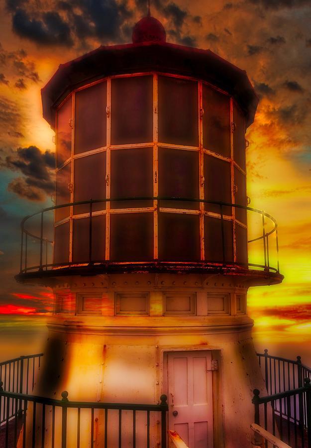 Light Of Dreams Digital Art