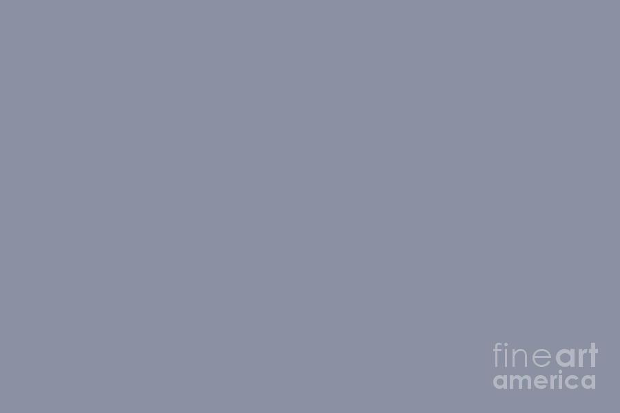 Porter Paints 6448-1 Muted Blue Match   Paint Colors ...  Muted Blue Grey Paint Color