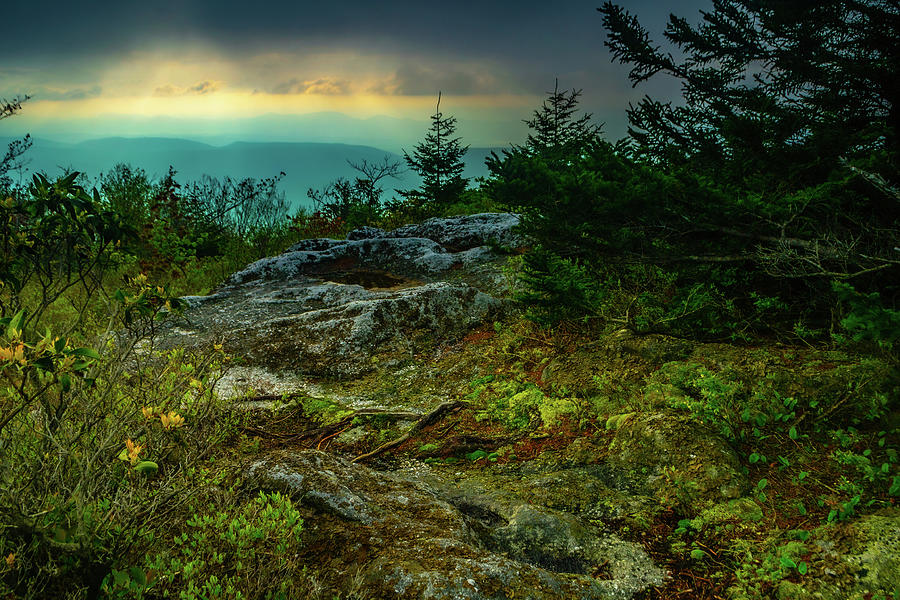 Light The Way- Landscape Photograph