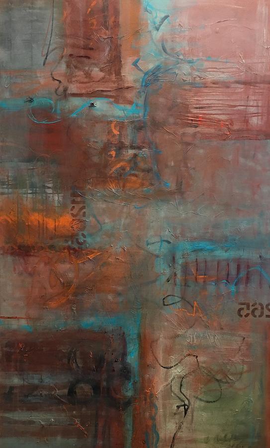 Lighten Up by Sheri Moore