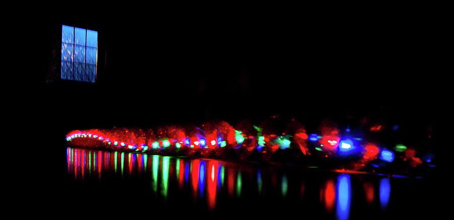Lightsnake by Max Blinkhorn