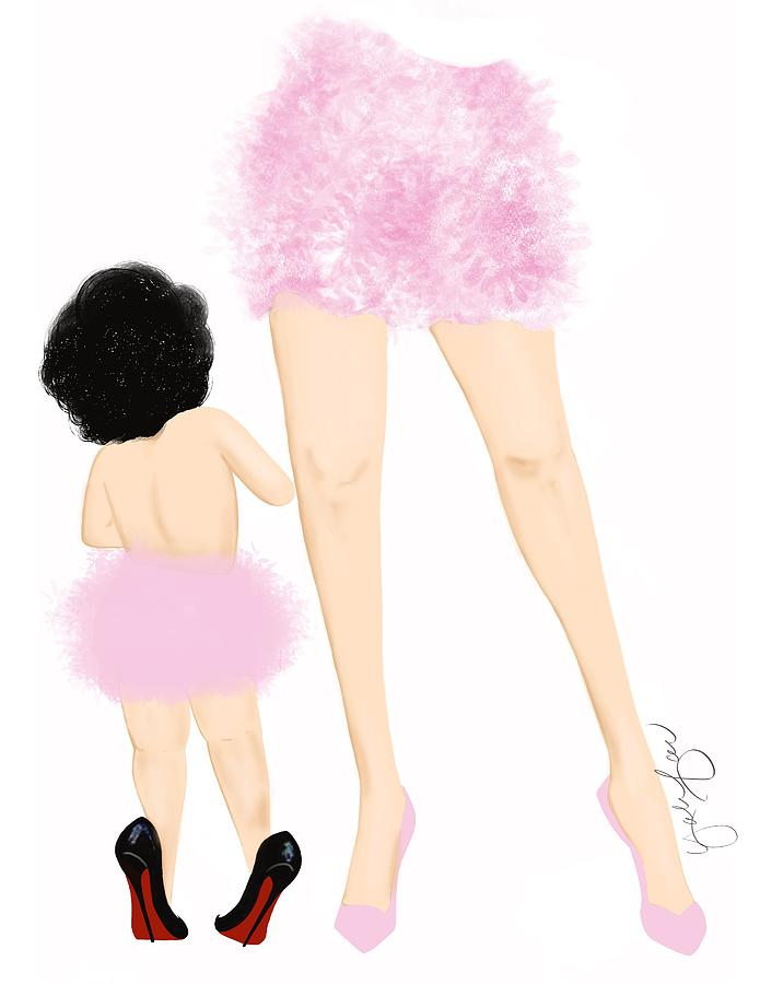 Like Mommy Fair Skin tone by Yoli Fae