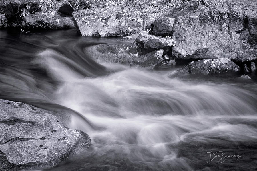 Linville Falls 0516 Photograph