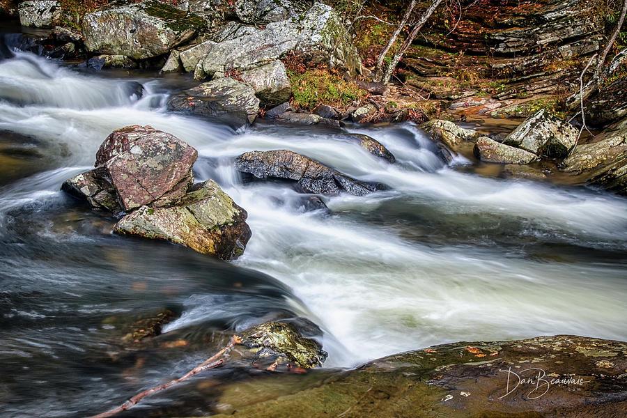 Linville Falls 6686 Photograph