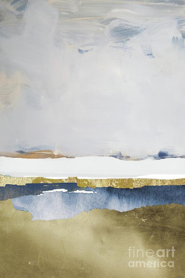 Little Lake Painting
