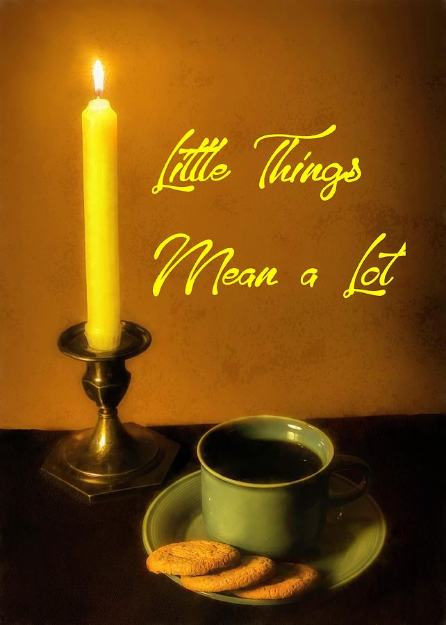 Little Things Mean a Lot by Jack Wilson
