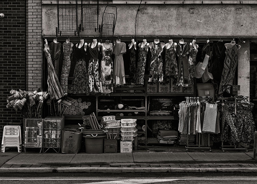 Local Everything Store Photograph