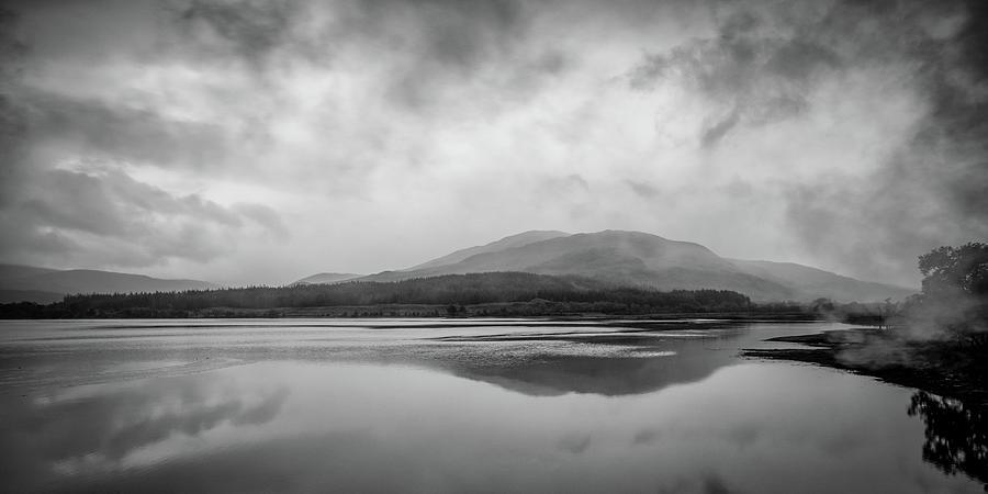 Loch Eil Photograph