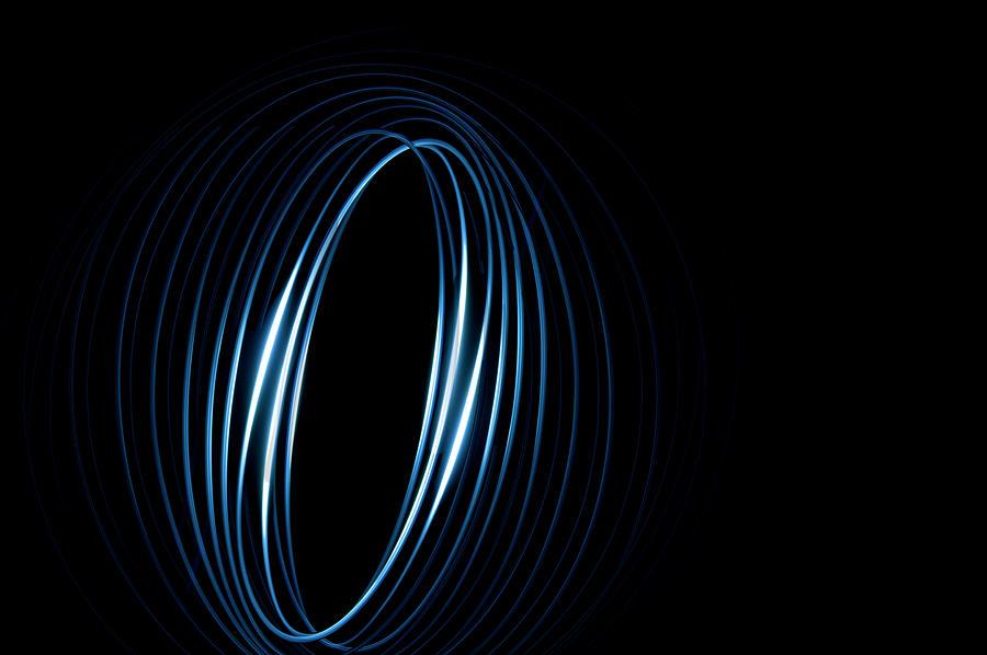 Lights Photograph - Long Lights by Jason Turuc