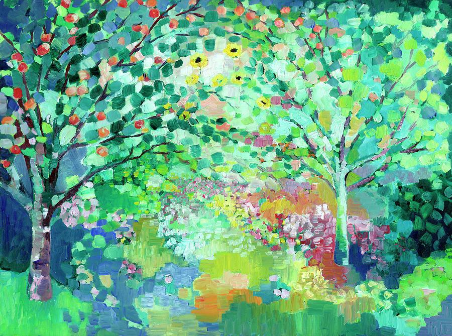 Looking Beyond Painting