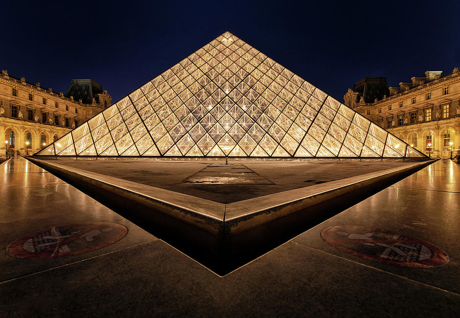 LOUVRE by RAND