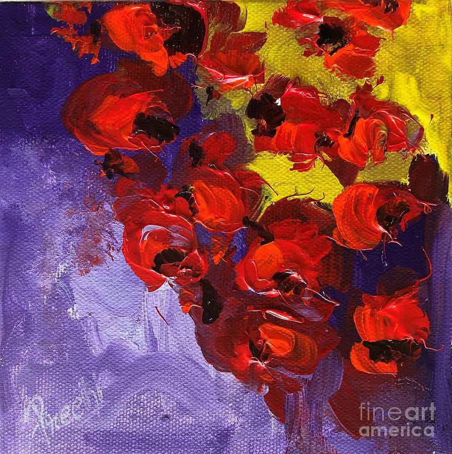 Love 10 by Preethi Mathialagan