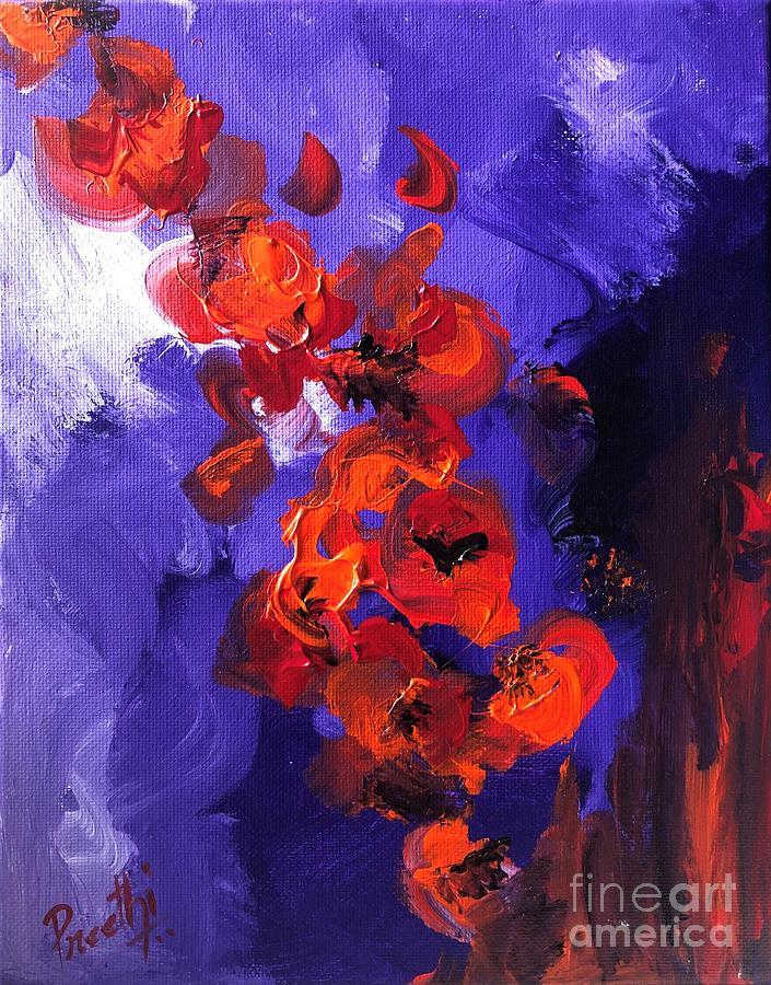 Love 2 by Preethi Mathialagan