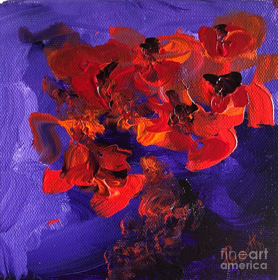 Love 4 by Preethi Mathialagan