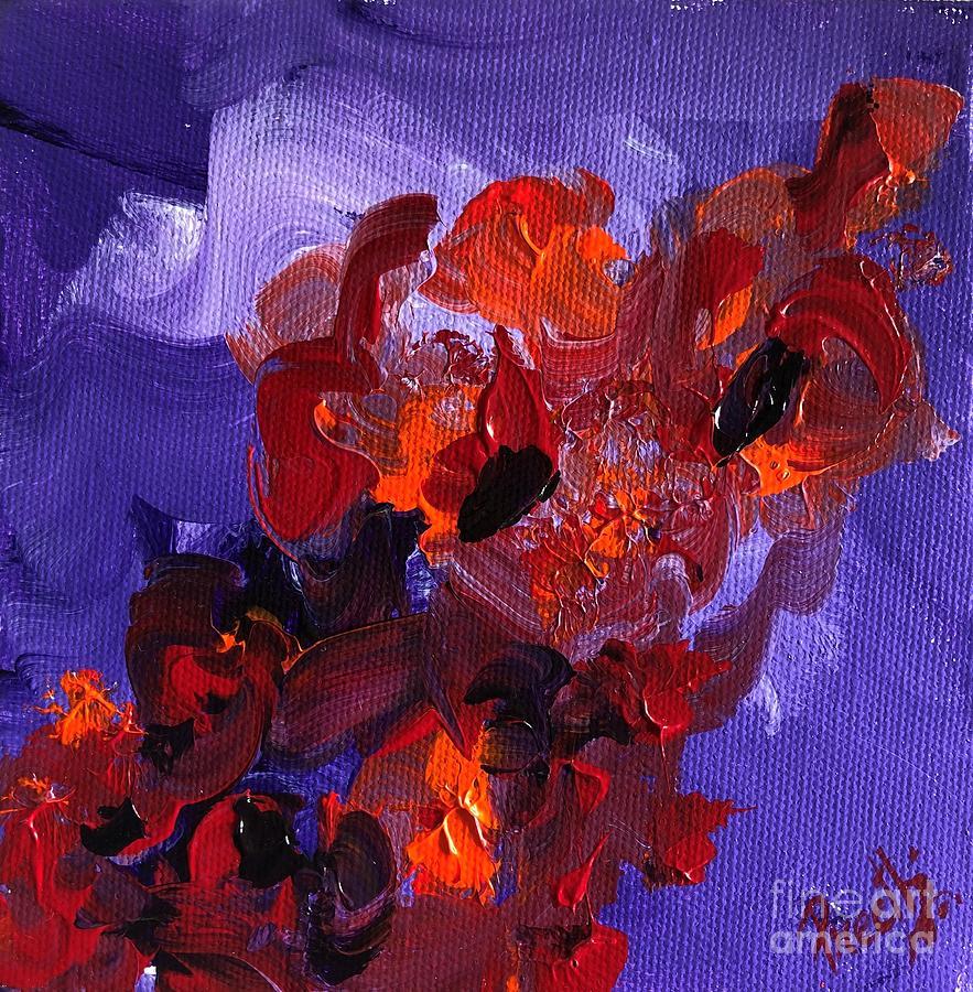 Love 5 by Preethi Mathialagan